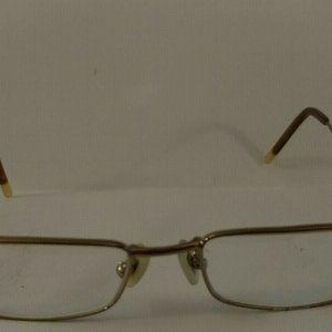 Authentic DKNY RX Designer Eyeglasses/Sunglasses